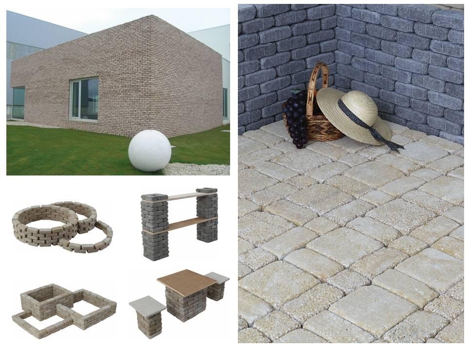 Amop private casa e jardim mobili rio de jardim - Pavimentos de exterior ...